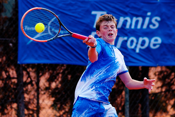 01.05 Jack Pinnington Jones - Tennis Europe Junior Masters 2017