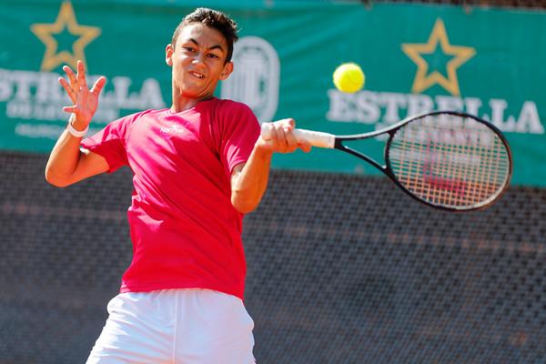 01.01f Daniel Rincon - Spain - Tennis Europe Summer Cups final boys 14 years and under 2017