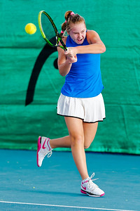 01.04b Maria Bondarenko - Russia - Tennis Europe Winter Cups by HEAD final girls 14 years and under 2017