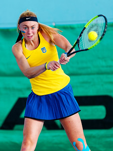 01.01b Dasha Lopatetskaya - Ukraine - Tennis Europe Winter Cups by HEAD final girls 14 years and under 2017