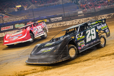 Jason Welshan (29) and Bobby Pierce (32)