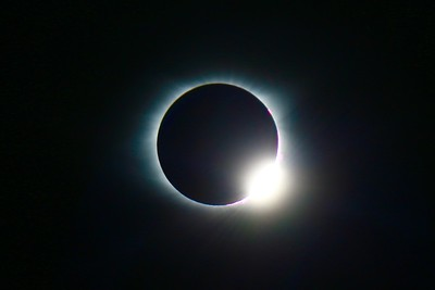 The Great American Eclipse 8.21.17