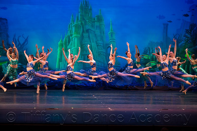 Saturday, June 3 – 2:30 PM – The Little Mermaid – San Ramon Cast
