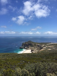 Cape of Good Hope - Kristin Appelget