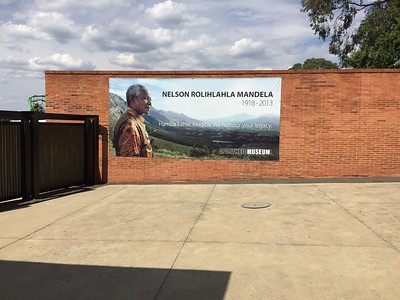 Apartheid Museum - Rob Williamson