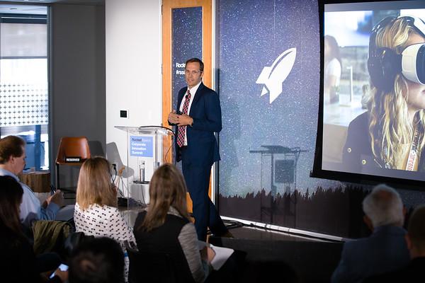 RocketSpace Corporate Innovation