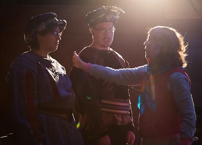 Theatre Adventure A Midsummer Night's Dream