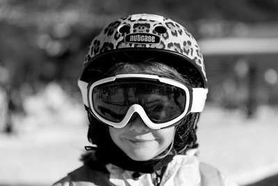 Learning to Ski at Thredboland
