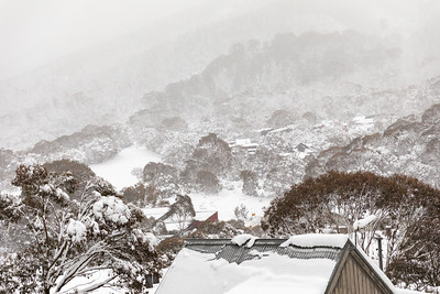 Challet in the Snow - Thredbo Village