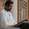 Three Hierarchs Liturgy with Bishop Ilia
