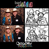 "Prints come in all shapes and sizes. If you'd like to buy a print but can't crop the image to your liking, email me and I'll alter the photo to fit your preferred size(s). �  <a href=""mailto:info@quickdrawphotobooth.com"">info@quickdrawphotobooth.com</a>"