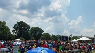 Clemson Tiger Band
