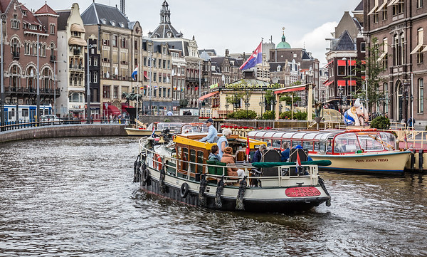 Mevo Amsterdam