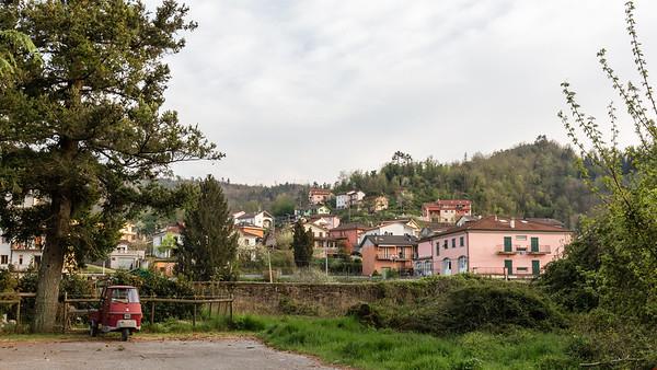 Borgetto Di Vara