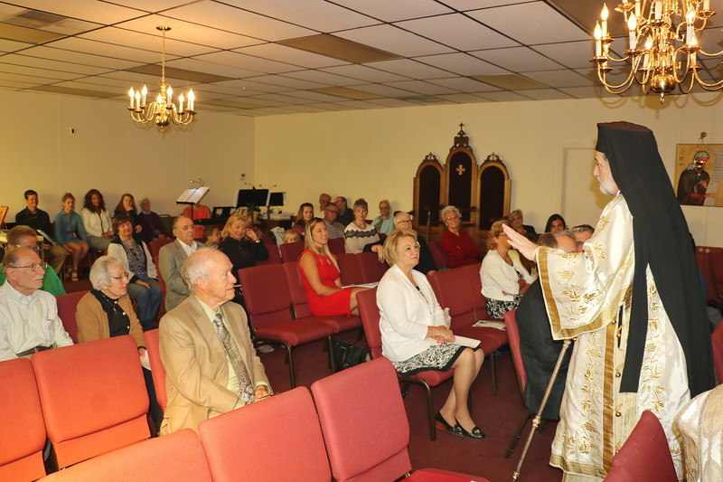 Traverse City Parish Visitation