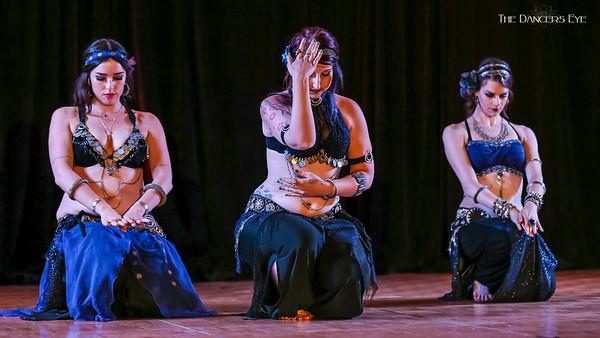 Tribal Revolution 2017 - Thursday ACT 3