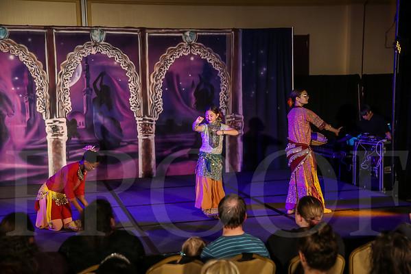 TribalCon 2017 - Saturday Show ACT 2