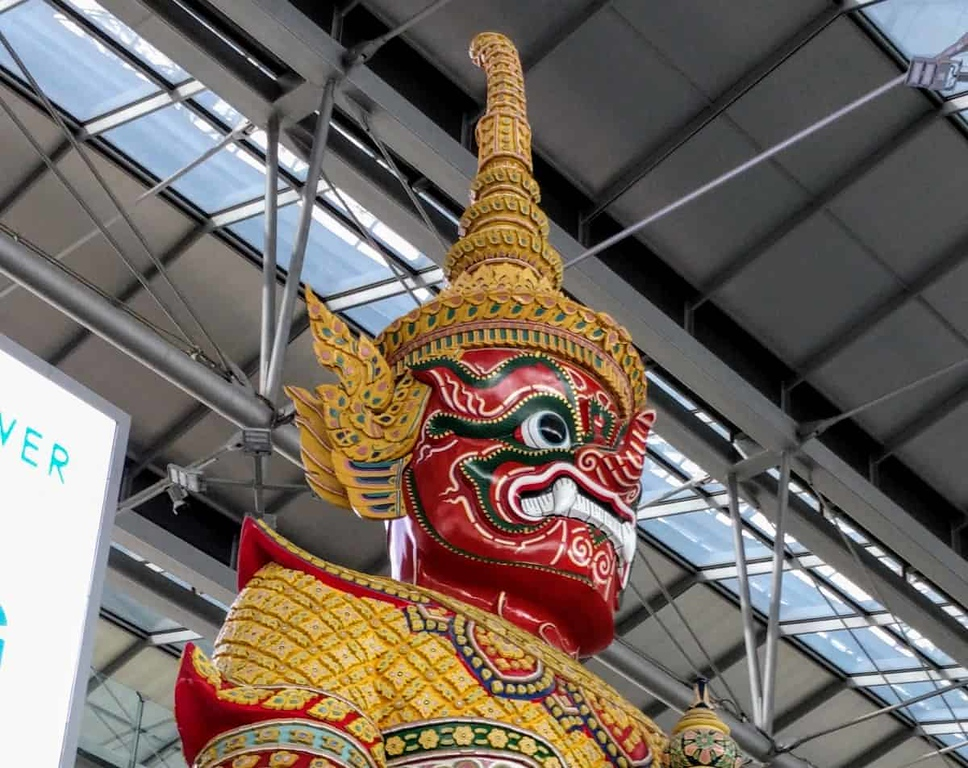 Thailand – General Travel Information