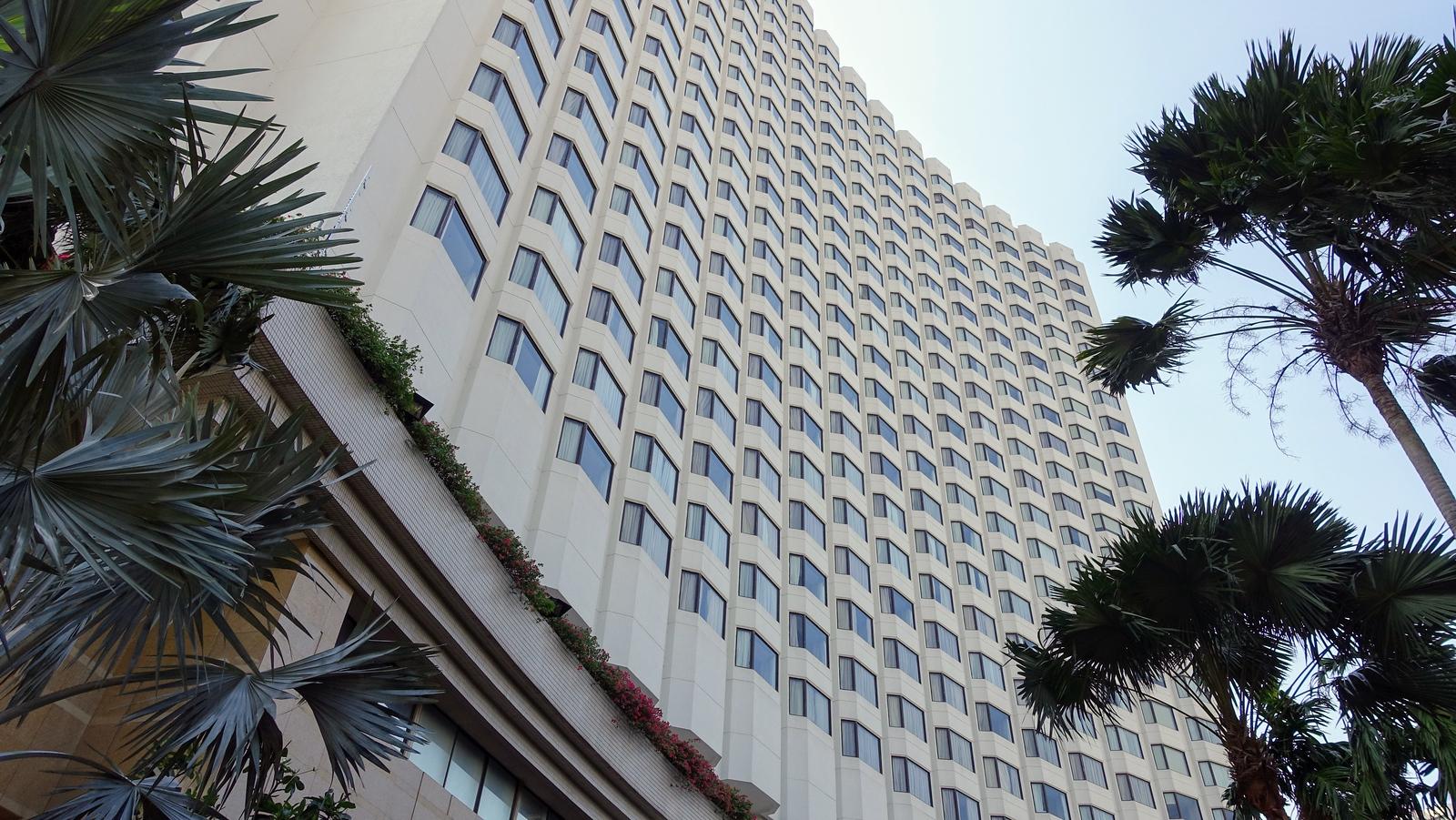 Shangri-La Hotel – Bangkok