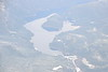 Aerial - Coquitlam Lake