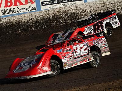 Tri-State Speedway; UMP DIRTcar Summer Nationals Hell Tour & Summit Modified Nationals