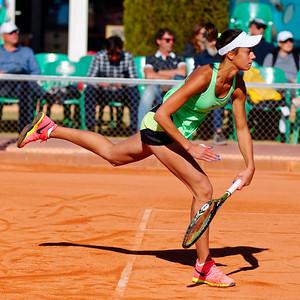 01.01a Olga Danilovic - Trofeo Juan Carlos Ferrero 2017