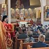 Troy Hierarchical Divine Liturgy