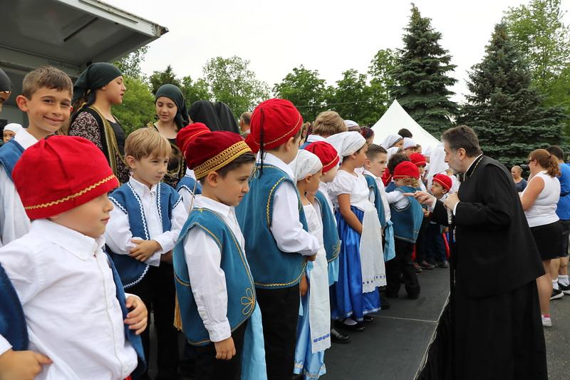 Troy Greek Festival