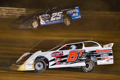 Tim Dohm (6T) and Mason Zeigler (25Z)