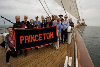 Princetonians on deck - Kim Lane Scheppele