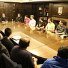 UofM OCF Meeting