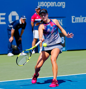 04a Catherine Cartan CiCi Bellis - Us Open 2017