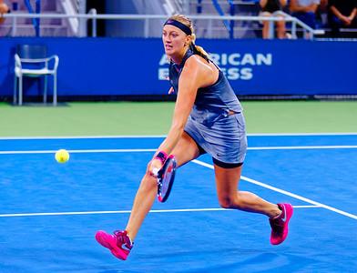 01a Petra Kvitova - Us Open 2017