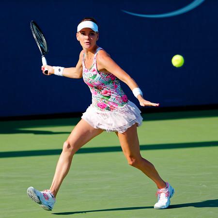 06 Agnieszka Radwanska - Us Open 2017