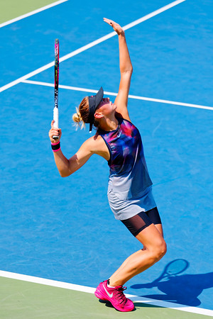 01 Marta Kostyuk - Us Open juniors 2017