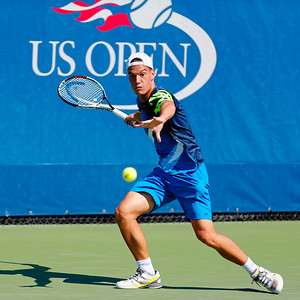 02 Marko Miladinovic - Us Open juniors 2017