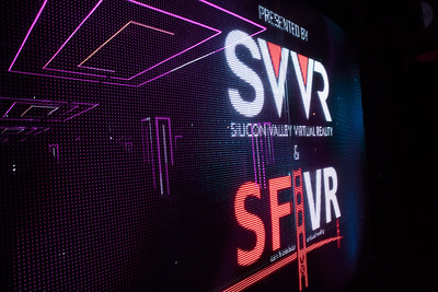 @SVVRLIVE VRMIXER at Temple 2017