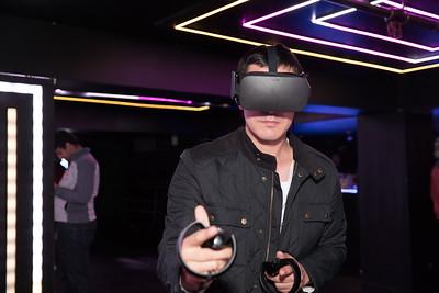 VR Mixer