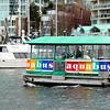 Victoria Aqua Bus (water taxi)