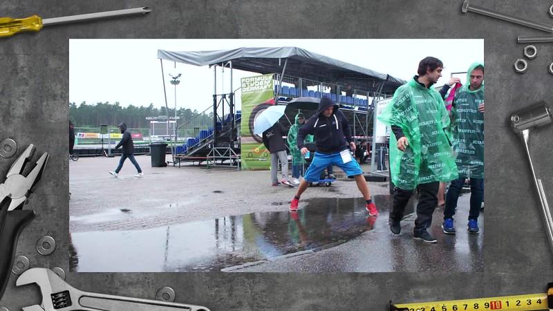 FSG 2017 - FS Swinging in the Rain Puddle Hopper Award
