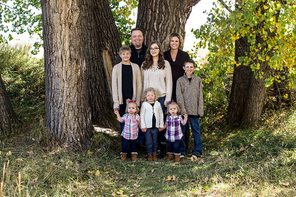 Vogt Family Photos