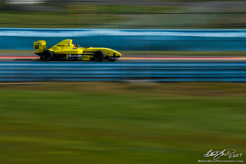 Pro Mazda Present by Cooper Tires - Watkins Glen International - \pm