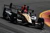 IndyCar Grand Prix at The Glen - Verizon IndyCar Series - Watkins Glen International - 5 James Hinchcliffe , Arrow Schmidt Peterson Motorsports Honda