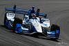 IndyCar Grand Prix at The Glen - Verizon IndyCar Series - Watkins Glen International - 27 Marco Andretti , United Fiber & Data Andretti Autosport with Yarrow Honda
