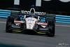 IndyCar Grand Prix at The Glen - Verizon IndyCar Series - Watkins Glen International - 19 Ed Jones , Boy Scouts of America Dale Coyne Racing Honda