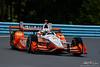 IndyCar Grand Prix at The Glen - Verizon IndyCar Series - Watkins Glen International - 2 Josef Newgarden , DeVillbiss Team Penske Chevrolet