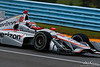 IndyCar Grand Prix at The Glen - Verizon IndyCar Series - Watkins Glen International - 12 Will Power , Verizon Team Penske Chevrolet
