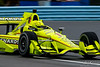 IndyCar Grand Prix at The Glen - Verizon IndyCar Series - Watkins Glen International - 1 Simon Pagenaud , Menards Team Penske Chevrolet