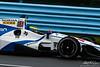 IndyCar Grand Prix at The Glen - Verizon IndyCar Series - Watkins Glen International - 18 Sebatien Bourdais , UNIFIN Dale Coyne Racing Honda