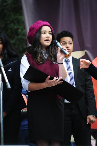 Notre Dame HS Regent Harmony Choir